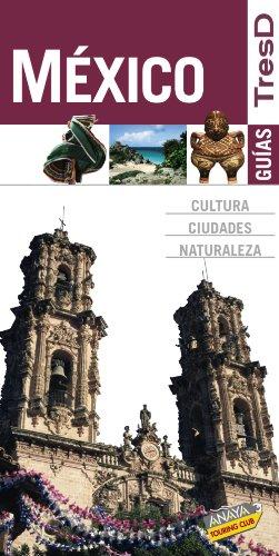 9788499350233: México (Guías Tresd)