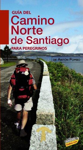 9788499350653: Guia del Camino Norte de Santiago para peregrinos / Guide to Santiago's Northern Route for Pilgrims