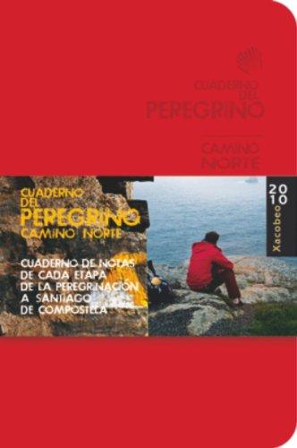 9788499350790: Cuaderno del Peregrino. Camino Norte (Camino De Santiago)