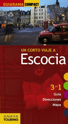 9788499350974: Escocia / Scotland (Guiarama Compact) (Spanish Edition)