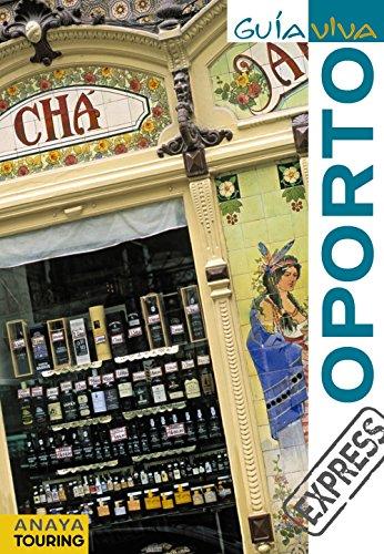 9788499351001: Oporto (Guía Viva Express - Internacional)