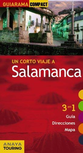 9788499351261: Salamanca (Guiarama Compact - España)