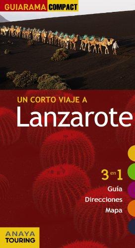 9788499351292: Lanzarote - Guiarama