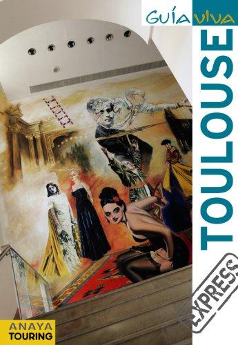 9788499351445: Toulouse (Guía Viva Express - Internacional)