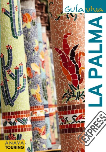 9788499351537: La Palma - Guía Viva