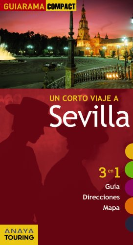 9788499352305: Sevilla (Spanish Edition)
