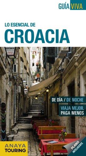 9788499352480: Croacia (Guía Viva - Internacional)