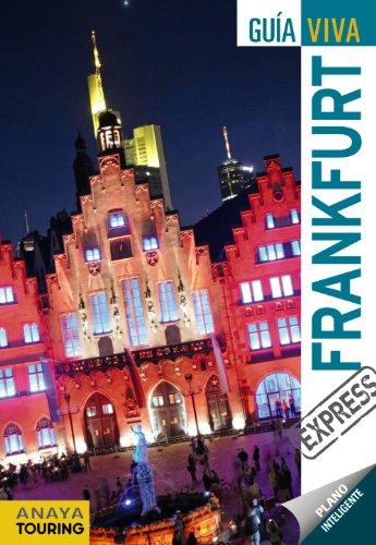 9788499352657: Frankfurt