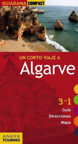 9788499353272: Algarve (Guiarama Compact) (Spanish Edition)