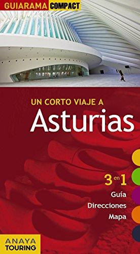 9788499353302: Asturias (Guiarama) (Spanish Edition)