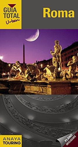 9788499353371: Roma (Urban) (Guía Total - Urban - Internacional)