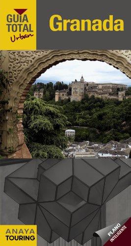 9788499353623: Granada (Urban) (Guía Total - Urban - España)