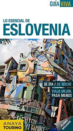 9788499353777: Eslovenia (Guía Viva - Internacional)