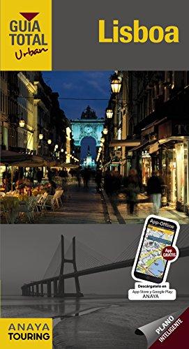 9788499353821: Lisboa (Urban) (Guía Total - Urban - Internacional)