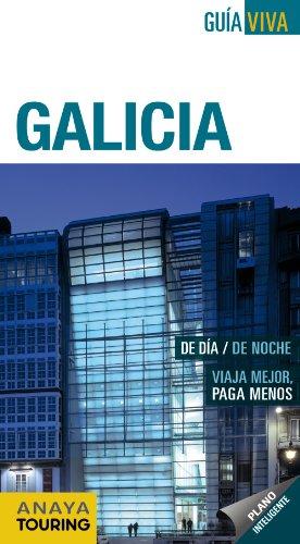 9788499353883: Galicia (Guía Viva - España)
