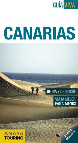 9788499353906: Canarias (Guía Viva - España)