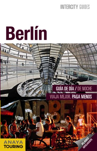 9788499353999: Berlín (Intercity Guides - Internacional)