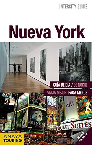 9788499354040: Nueva York / New York (Spanish Edition)