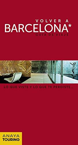 9788499354231: Barcelona (Volver A ... - España)