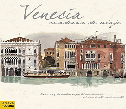 Venecia / Venice (Spanish Edition) (8499354505) by Sammartini, Tudy