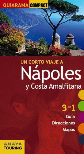 9788499354569: Nápoles y la costa amalfitana (Guiarama Compact - Internacional)