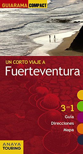 9788499354613: Fuerteventura