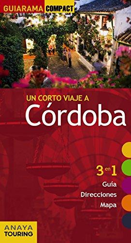 9788499354620: Córdoba / Cordoba (Anaya Touring) (Spanish Edition)