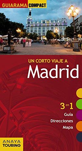 9788499354637: Madrid (Guiarama Compact) (Spanish Edition)
