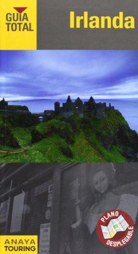 9788499354781: Irlanda (Guía Total - Internacional)
