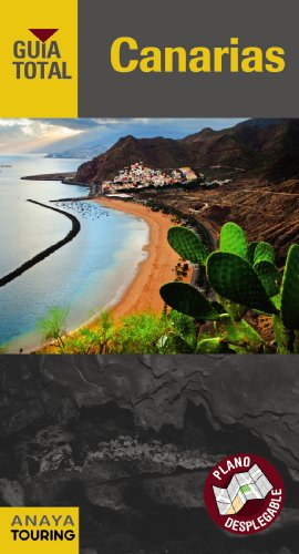 9788499354811: Canarias (Guía Total - España)