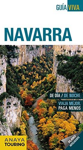 9788499354910: Navarra / Navarre