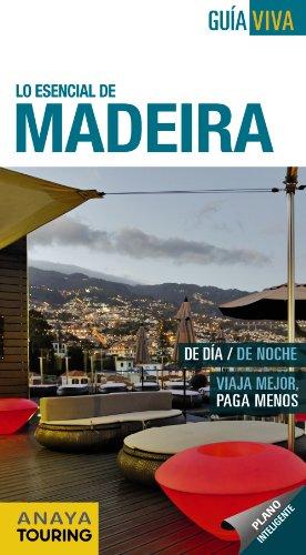 9788499354989: Madeira (Guía Viva) (Spanish Edition)