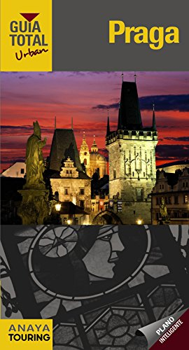 9788499355436: Praga (Urban) (Guía Total - Urban - Internacional)