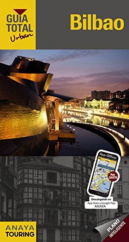 9788499355597: Bilbao (Urban) (Guía Total - Urban - España)