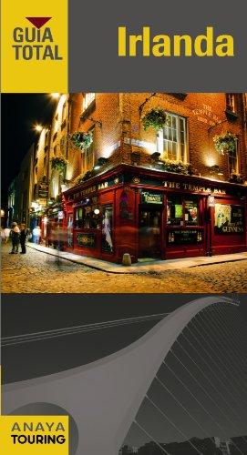 9788499355849: Guía Total. Irlanda (Guía Total - Internacional)