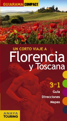 9788499356082: Florencia y Toscana (Guiarama Compact - Internacional)
