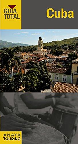 9788499356150: Cuba (Guía Total - Internacional)