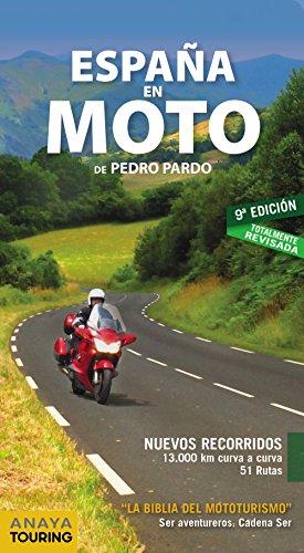 9788499356457: España en moto