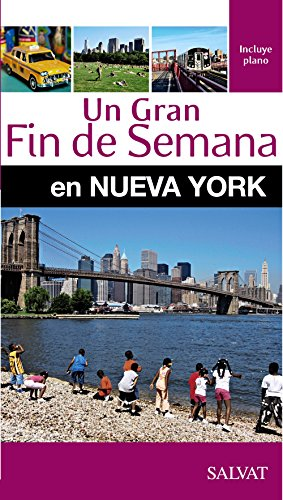 9788499356501: Un gran fin de semana en Nueva York / A great weekend in New York (Spanish Edition)