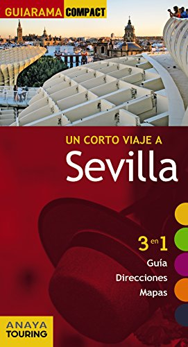 9788499356525: Sevilla (Spanish Edition)