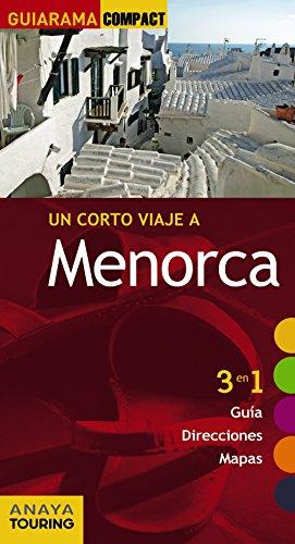 9788499356594: Menorca (Guiarama Compact - España)
