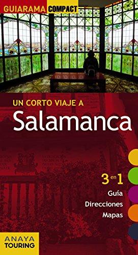 9788499356600: Salamanca (Guiarama Compact - España)