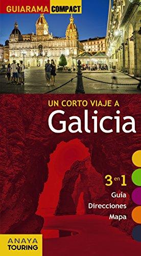 9788499356723: Galicia (Guiarama Compact - España)