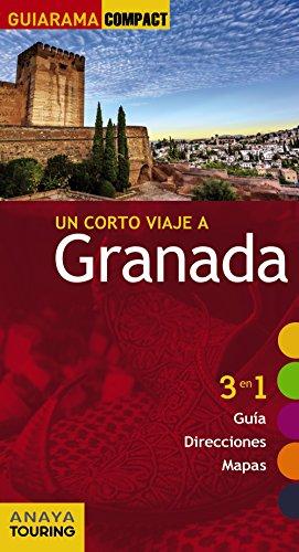 9788499356747: Granada (Guiarama Compact - España)