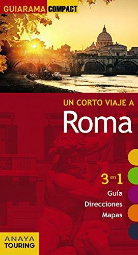 9788499356822: Roma (Guiarama Compact - Internacional)