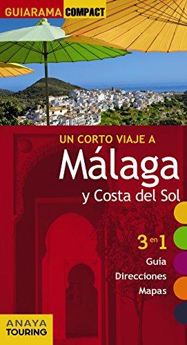 9788499356884: Málaga y Costa del Sol (Guiarama Compact - España)