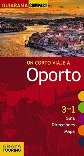 9788499356976: Oporto