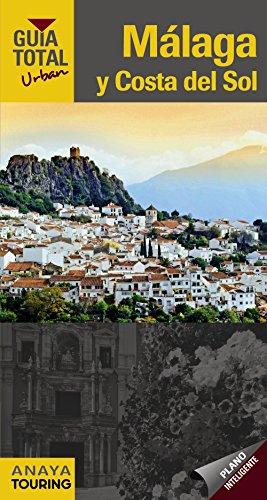9788499357256: Málaga y Costa del Sol (Urban) (Guía Total - Urban)