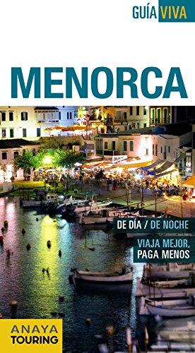 9788499357263: Menorca (Guía Viva - España)