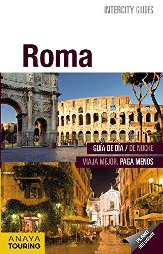 9788499357607: Roma (Intercity Guides - Internacional)